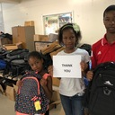 St Ann's School Supply Drive photo album thumbnail 2